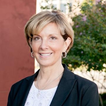 Susan I. Jordan