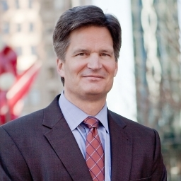 Jeffrey A. Curran