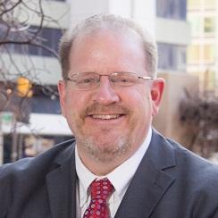 Robert J. Getchell