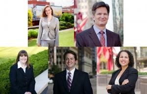 2015 New Shareholders