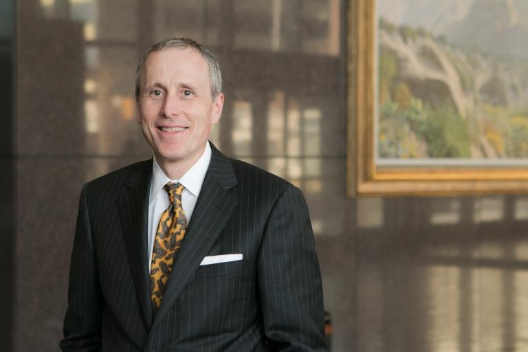 John D. Russell